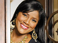 Gospel Singer Juanita Bynum Beaten by Bishop Husband