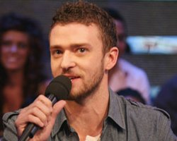 Is Justin Timberlake Readying A 'FutureSex' Follow Up ?