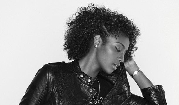 Justine Skye Talks Aaliyah Inspiration, Next Project, Making a Masterpiece With Drake, More