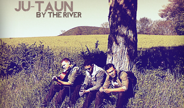 Ju-Taun – By The River