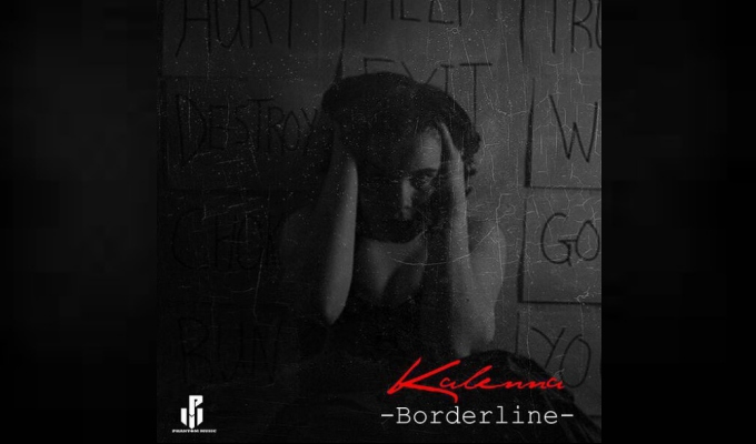 """Love & Hip-Hop: Atlanta"" Star Kalenna Drops New Single ""Borderline"""