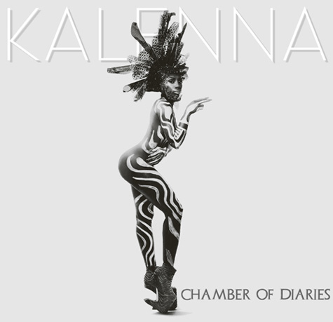 Kalenna – Chamber of Diaries