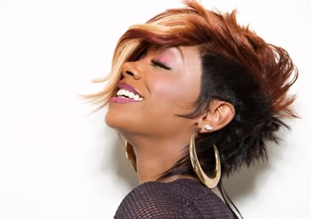 Kandi Talks New Album, Touring With Fantasia and The Real Housewives of Atlanta