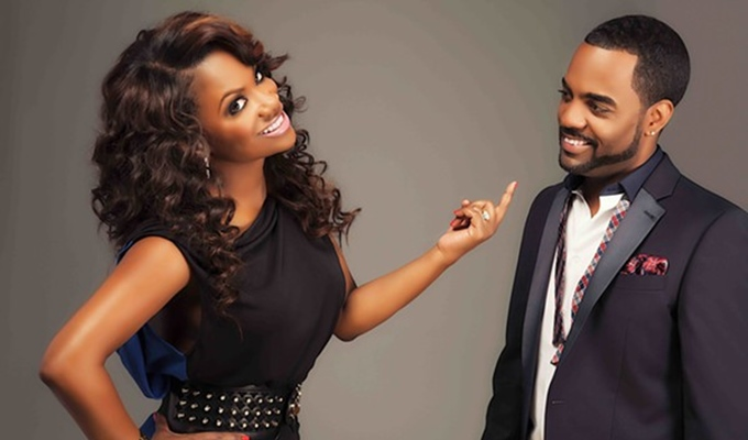 Real Housewives of Atlanta Star Kandi Burruss and Husband Todd Tucker Expecting First Child