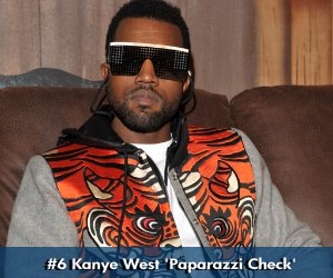 SOUL RECKLESS 08: Kanye West 'Paparazzi Check'