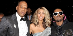 Kanye West and Jay-Z – Lift Off Feat. Beyonce