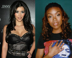The Kardashian's Deny Credit Card Lawsuit Filed By Brandy's Mom