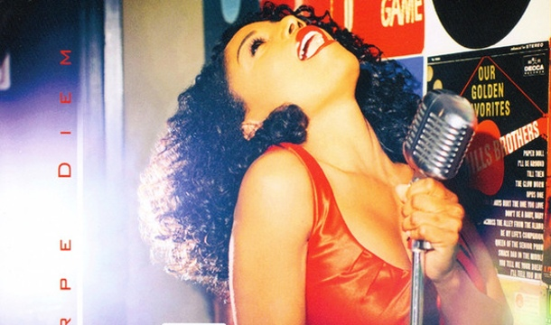 Karyn White Talks 'Carpe Diem', Today's Music Industry, Being The First Toni Braxton, More