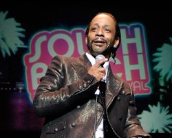 Obama Inspires Katt Williams 'Date A President' Show