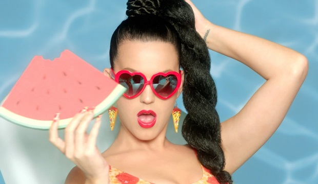 Katy Perry Booked For 2015 Super Bowl XLIX Halftime Show