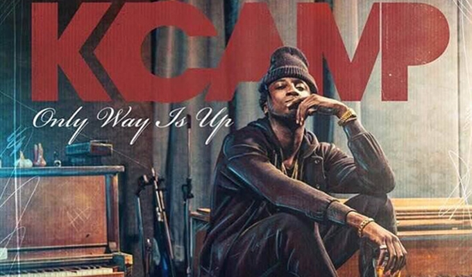 K Camp – Change ft. Jeremih