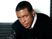Keith Sweat Kicks Off Promo Tour In Support of 'Just Me'
