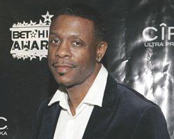 Keith Sweat Full Of 'McNugget Love', Singer Drops Ode To Fast Food ?