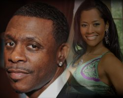 "Keith Sweat's ""Housewife"" Drama, Ex-Wife/Reality Star Slams Singer"