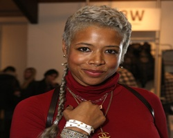Update: Kelis Gets 'Bossy' With The Police