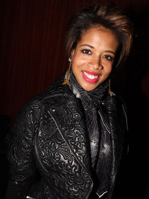 R&B Singer Kelis Released From Jive