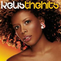 R&B Singer Kelis Releases 'Hits' Album in The UK