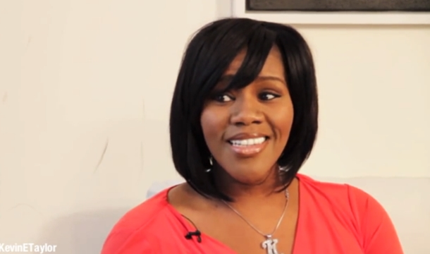 Kelly Price On Music and Marriage: 'This Industry Does Not Support Healthy Families'