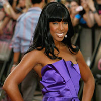 Kelly Rowland Penning Children's Book, Plus International Release Of 'Diva Deluxe'