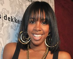 Kelly Rowland Gets 'Danja-erous' For New Album