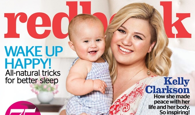"Kelly Clarkson on Husband Brandon: He's ""Not My Other Half"""