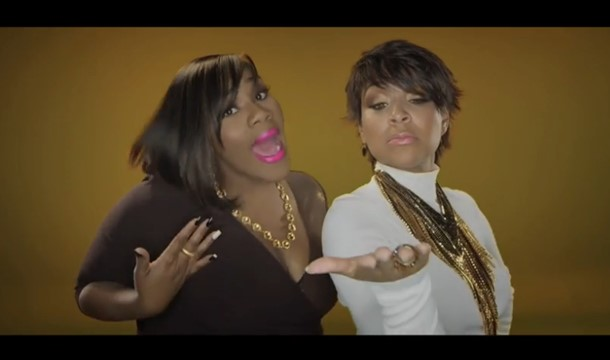 Kelly Price – It's My Time