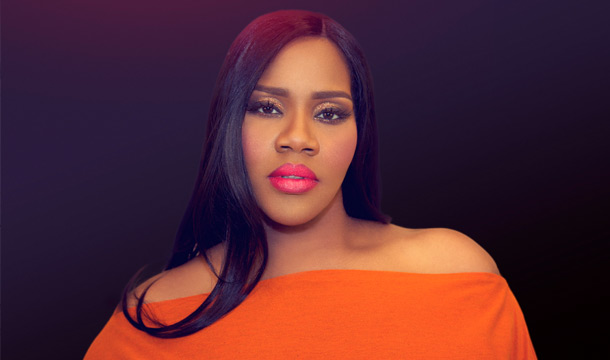 Oops! Kelly Price Comes Under Fire For Unknowingly Singing R&B Hit at Gospel Show