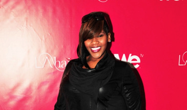 Kelly Price: What You See Is Outtakes Put Together on R&B Divas