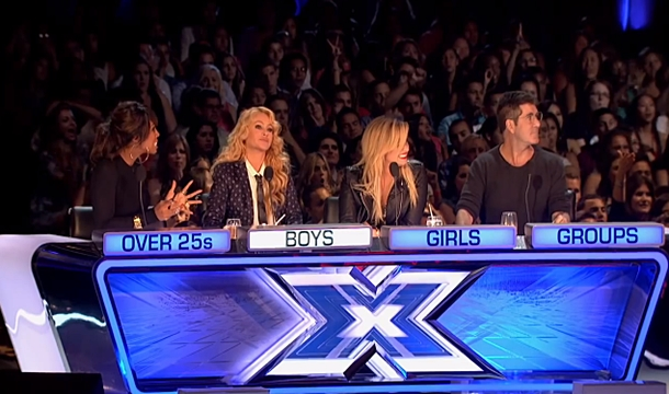 X Factor USA Heads For Top 16 Finalists Kelly Rowland Shocked