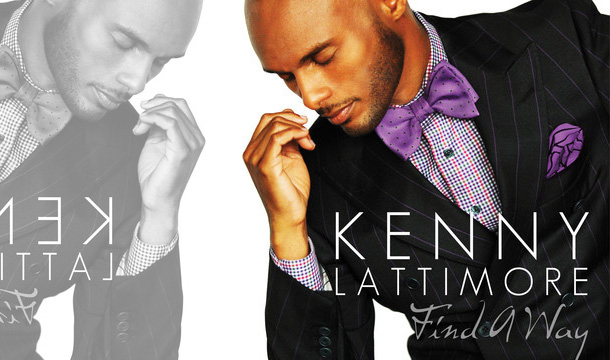 Kenny Lattimore – Find Away