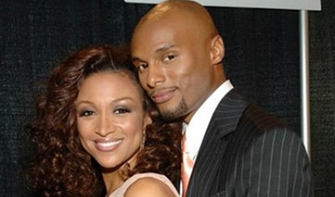 [EXCLUSIVE] Kenny Lattimore on Ex-Wife Chanté Moore Doing Reality TV: 'I Thought It was Irresponsible'