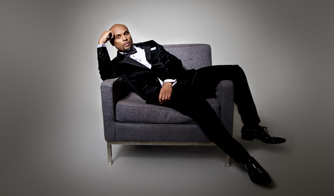 [EXCLUSIVE] Kenny Lattimore Talks 'The Anatomy of A Love Song,' Mentoring The Youth, Ex-Wife, His Perfect Woman, More