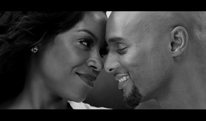 Kenny Lattimore – Love Me Back