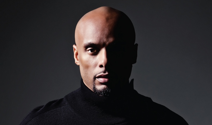 Kenny Lattimore to Support Dave Koz & Rick Braun on Summer 2015 Tour