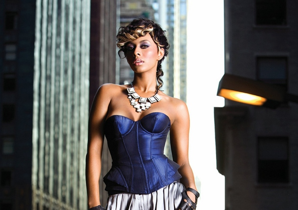 EXCLUSIVE: Keri Hilson Talks Profile Pictures and Not Mixing Business With Pleasure
