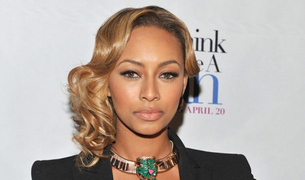 Keri Hilson Plots New single For This Year, Talks Working With Kanye Again, More