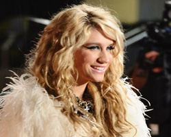 Ke$ha Stops Songz, Braxton 'We Are The World' No.1 debut