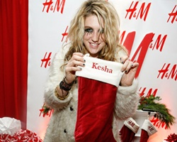 Tik Tok, Ke$ha Ends Jay-Z Reign Atop Hot 100