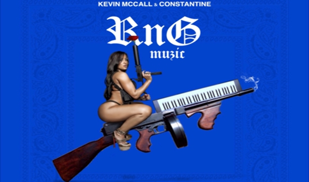 Kevin McCall & Constantine – RnG Muzic