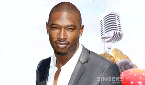 Kevin McCall – Vibe Out