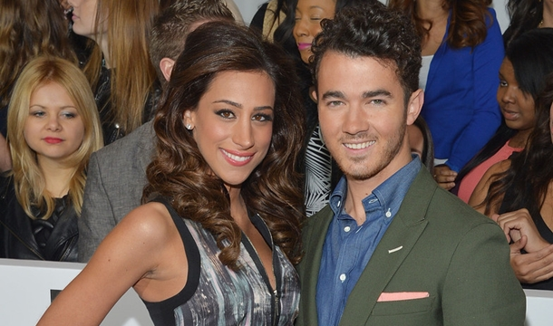 Jonas Brother Expecting First Child