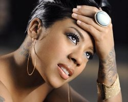 Keyshia Cole Takes On Critics, Hits Ratings Record