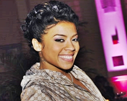 Keyshia Cole Set For New Season of 'The Way It Is' and New Album