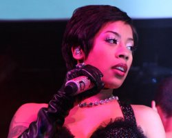 Keyshia Cole To Debut Atop The Charts, Can She Do It ?
