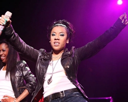 Heineken Taps Keyshia Cole, Raheem DeVaughn, Dwele and More For Summer Concert Series