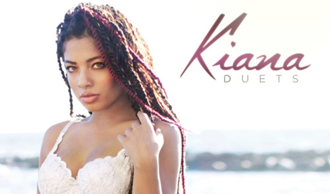 Kiana Brown – Duets (Mixtape)