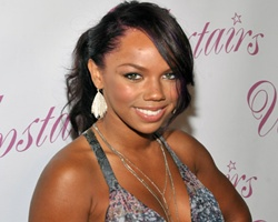 Kiely Williams Ready To 'Shed' Cheetah, 3LW Image