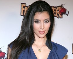 Kim Kardashian Slams Haters 'I Am Really Sick And Tired Of People..'