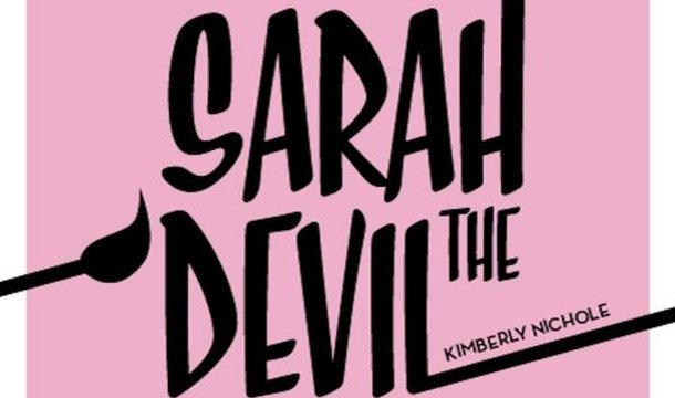 KimberlyNichole – Sarah the Devil