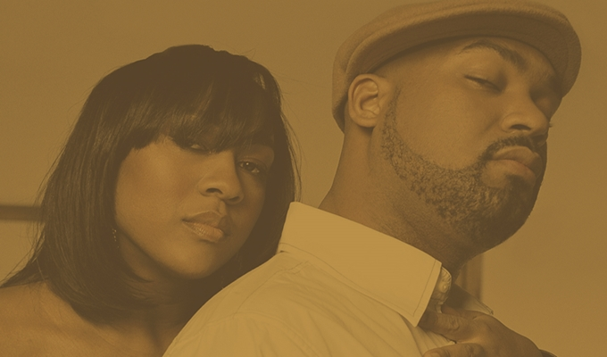 Duo Kindred The Family Soul Preps Greatest Hits Album